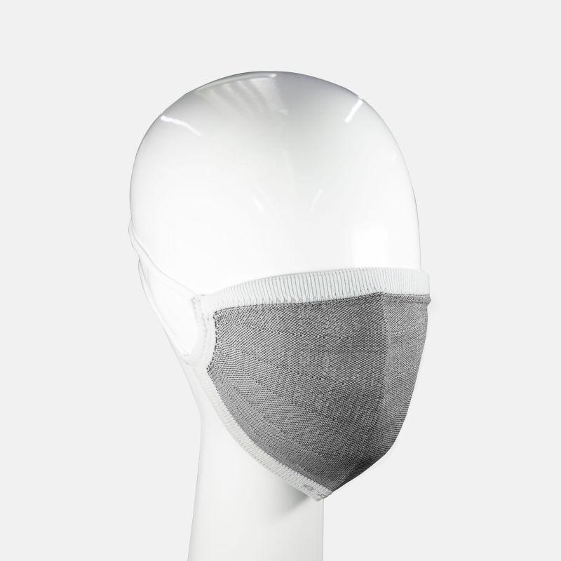 3D Strickmaske - BÄR