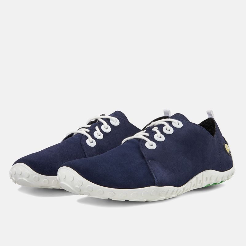 comfyToes - dunkelblau